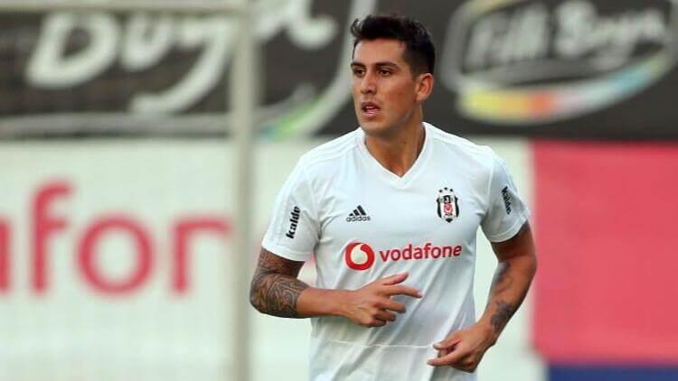 Beşiktaş, Enzo Roco İle Yollarını Ayırmaya Hazırlanıyor