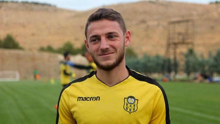 Altınordu'da yeni hedef Mustafa Eskihellac
