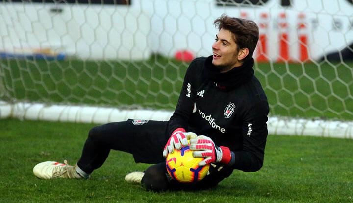 Utku Yuvakuran'ın Beşiktaş'taki Geleceği Belli Oldu
