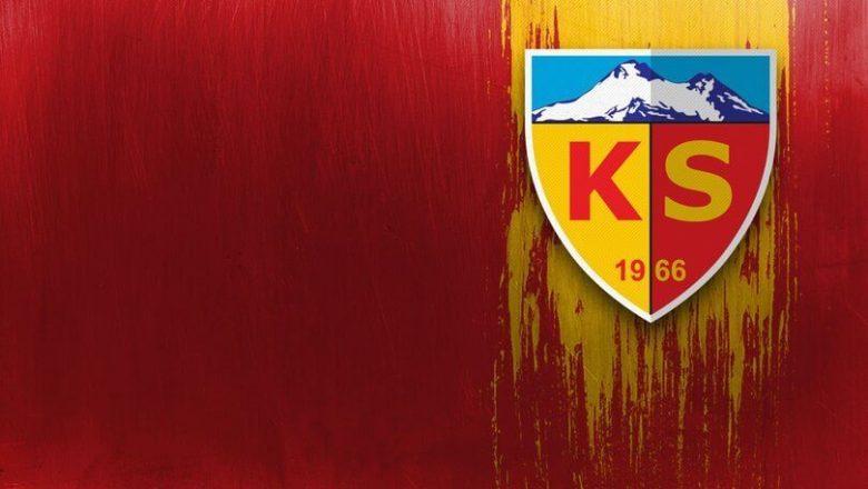 Kayserispor'da golcü eksiği