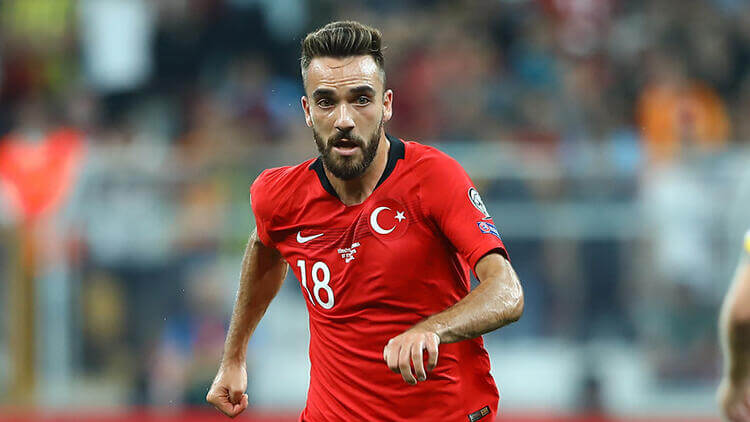 Beşiktaş'ta Hedef Kenan Karaman