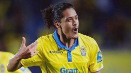 Fenerbahçe, Mauricio Lemos'u Gündemine Aldı