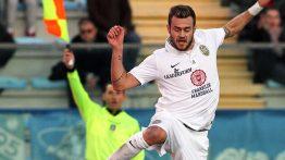 Beşiktaş, İvan Martic İçin Harekete Geçti