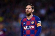Manchester City'den Messi'ye bomba teklif