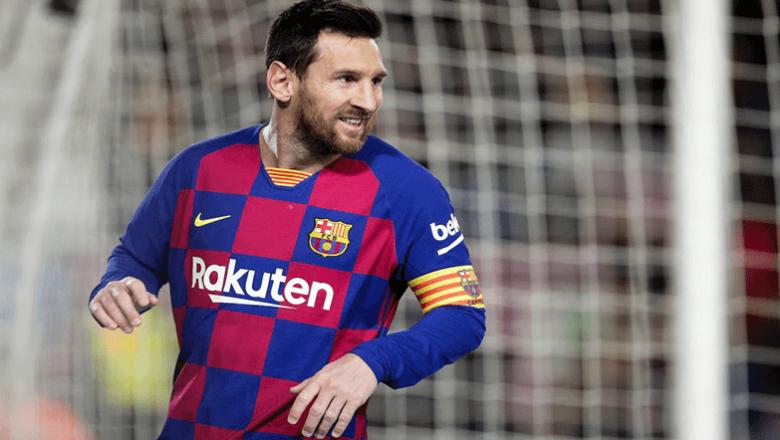 Messi, Barcelona'ya Veda Etmeye Hazırlanıyor