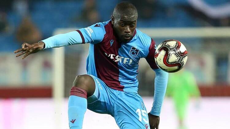 Beşiktaş'ta Badou Ndiaye transferi bitiriyor