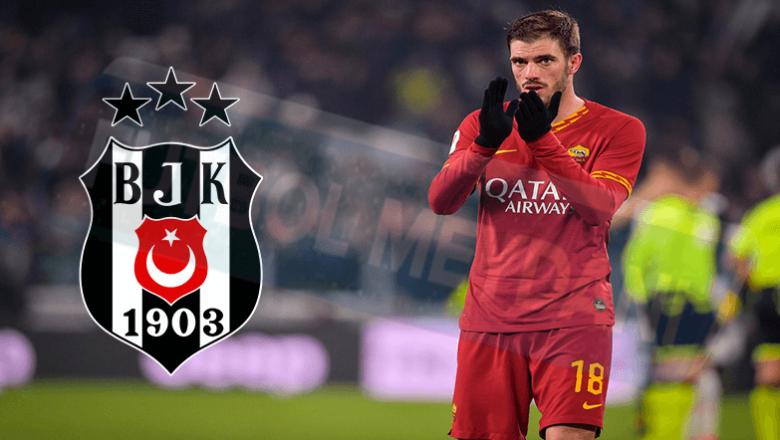 Beşiktaş, Davide Santon Transferini Bekliyor