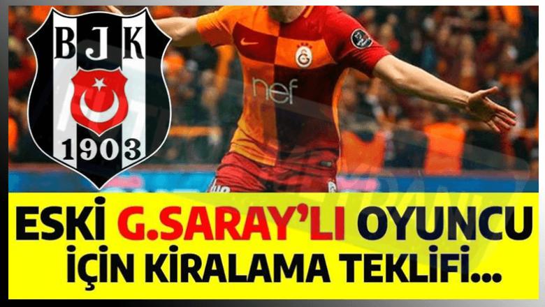 Beşiktaş, Sinan Gümüş'ü Gündemine Aldı