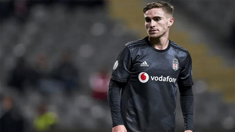 Tyler Boyd, Beşiktaş'tan Ayrılmak İstemiyor