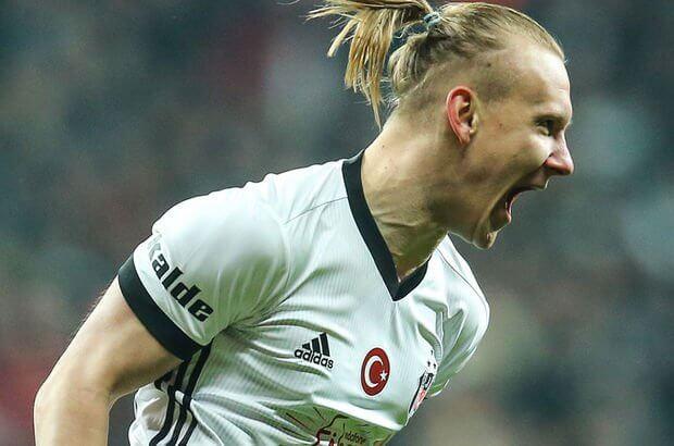 Beşiktaş, Vida İçin 5 Milyon Euro İstiyor