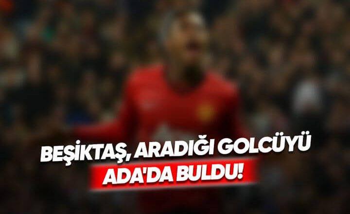Welbeck, Beşiktaş'ın Radarına Girdi