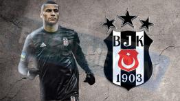 Beşiktaş, Welinton İle 2 Yıllık Anlaşmaya Vardı