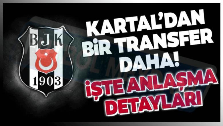 Beşiktaş, Welinton İle Anlaştı