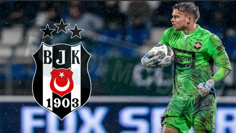 Beşiktaş, Timon Wellenreuther'i Gündemine Aldı