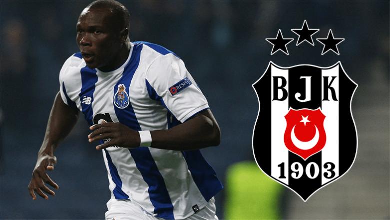Beşiktaş, Aboubakar İçin Yeniden Devrede