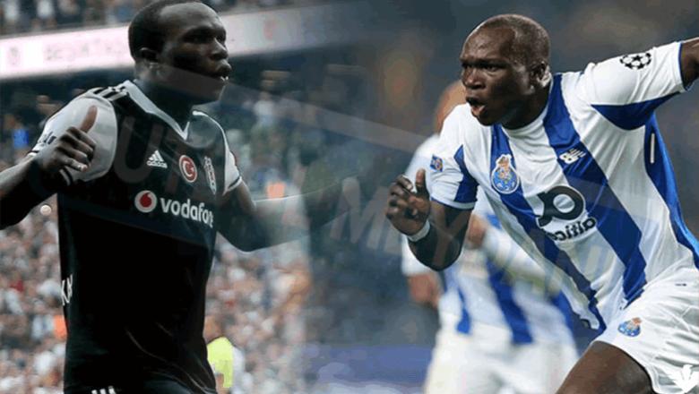 Beşiktaş'a Aboubakar Müjdesi! Geri Dönüyor