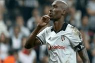 Beşiktaş'a Atiba Şoku