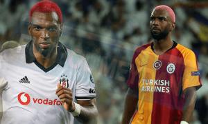 Beşiktaş'ta Ryan Babel Sürprizi