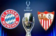 Bayern Münih Sevilla  | Canlı İzle