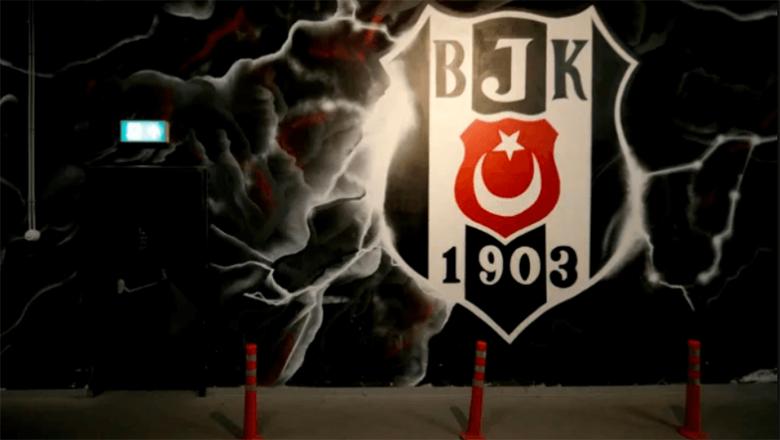 Beşiktaş'ın Transfer Çalışmaları Devam Ediyor