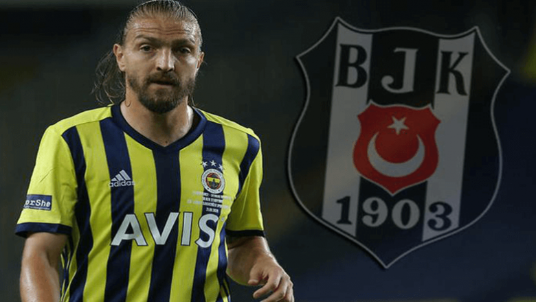 Caner Erkin'den Beşiktaş'a Kötü Haber