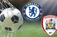 Chelsea Barnsley | Canlı İzle