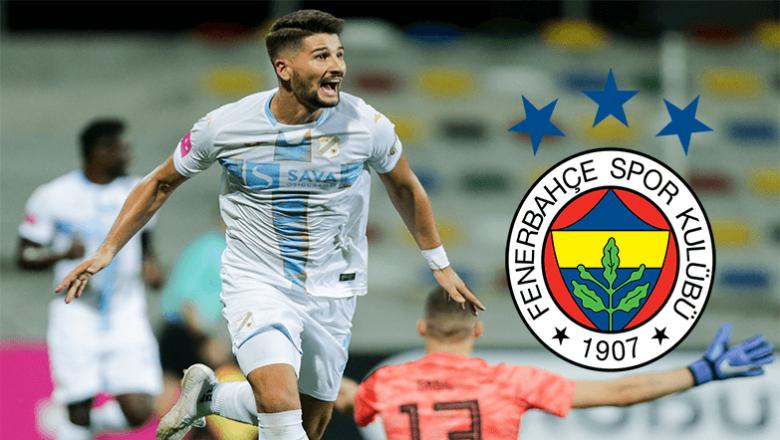 Fenerbahçe'nin Son Gözdesi Antonio Colak