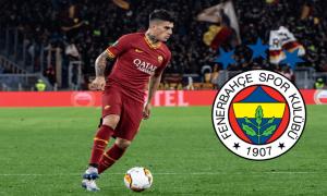 Fenerbahçe, Perotti'yi Kadrosuna Katmaya Hazırlanıyor
