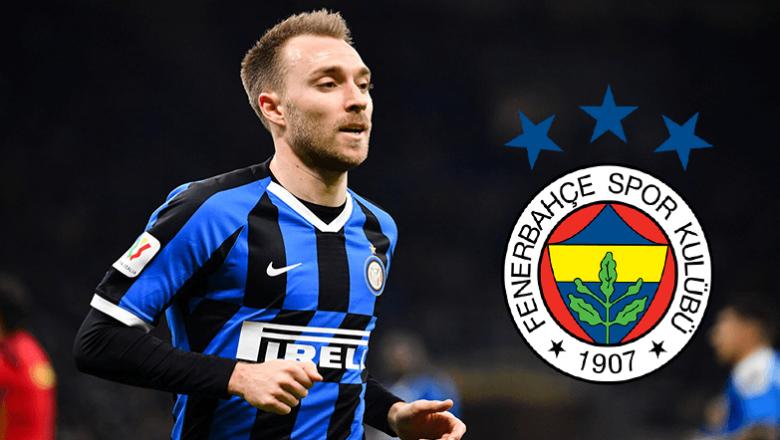 Fenerbahçe, Eriksen'i Gündemine Aldı