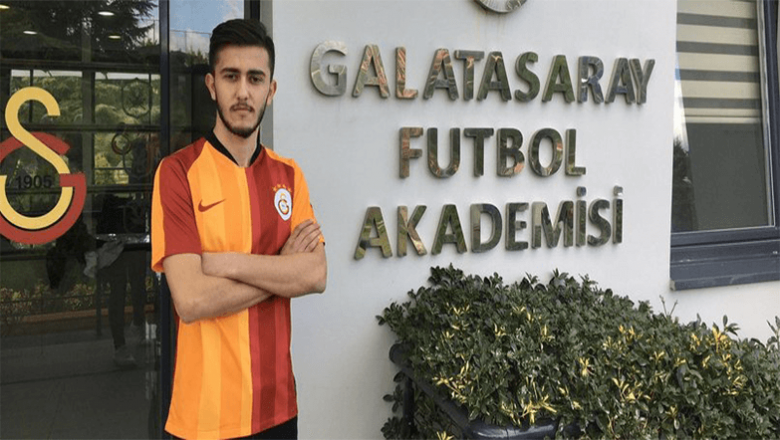 Galatasaray'da Erkan Süer kiralanıyor