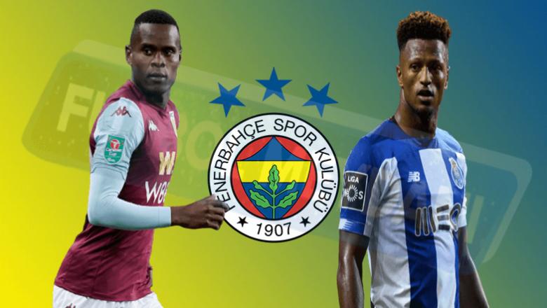 Fenerbahçe, 2 Golcü Takviyesi Birden