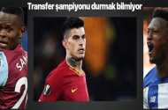 Fenerbahçe, Transferde Durmuyor