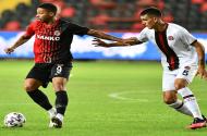 Gaziantep FK Karagümrük 2-2 | Maç Sonucu