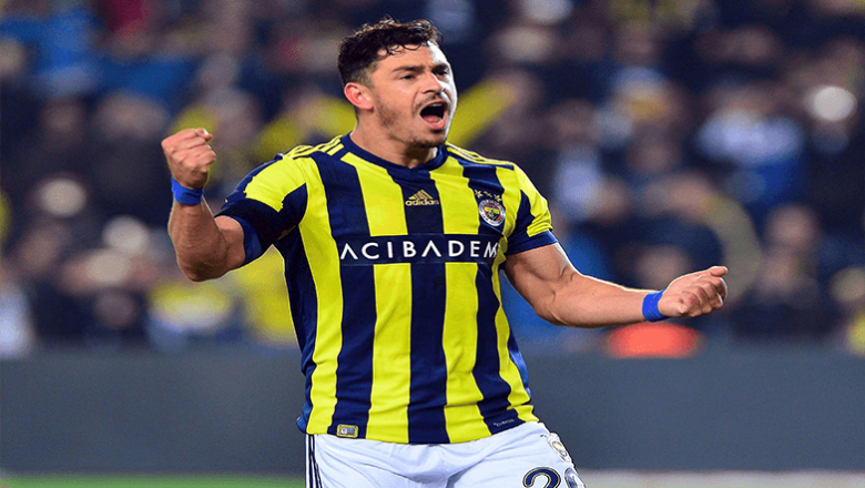 Fenerbahçe'de Giuliano Sürprizi