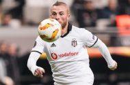 Beşiktaş, Gökhan Töre İle Anlaştı