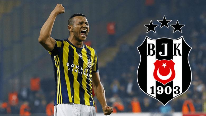Beşiktaş, Josef de Souza'da Mutlu Sona Ulaştı