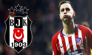 Beşiktaş'a Nikola Kalinic Müjdesi