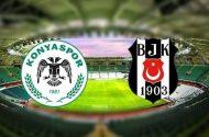 Konyaspor Beşiktaş | Canlı İzle