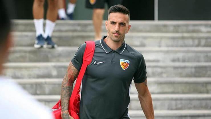 Beşiktaş, Miguel Lopes'i Gündemine Aldı