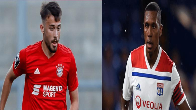 Beşiktaş'ta Gündem Mert Yılmaz ve Marcelo