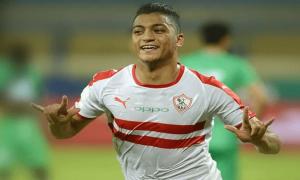 Fenerbahçe, Mostafa Mohamed'in Transferini Bitiriyor