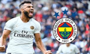 Fenerbahçe, Moting İçin Devrede