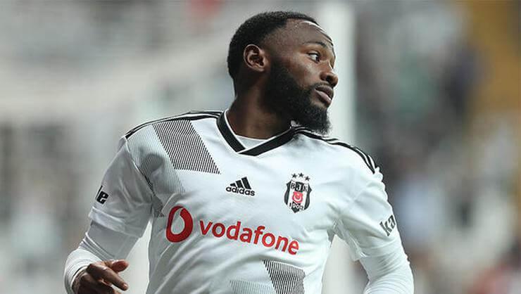 N'Koudou, Olympiakos'un Radarına Girdi