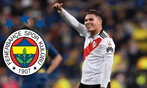 Fenerbahçe, Juan Quintero İçin Devrede