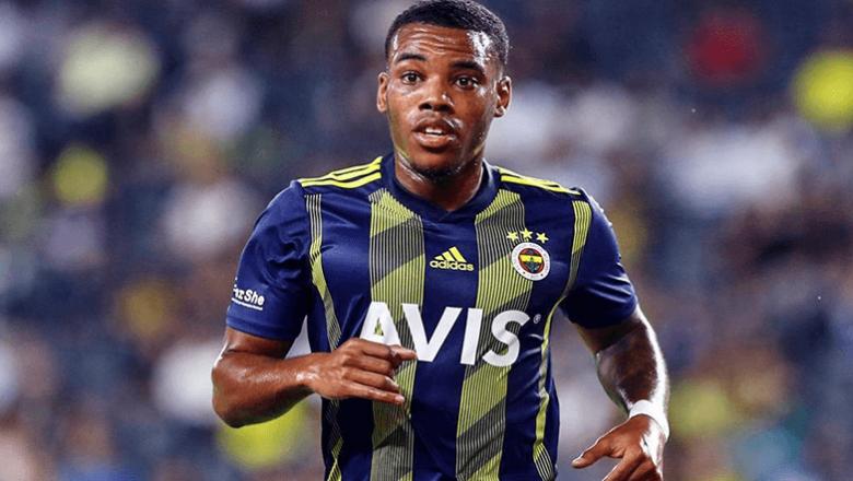 Fenerbahçe, Garry Rodrigues İle Yollarını Ayırıyor