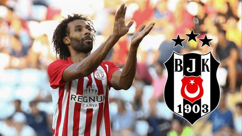 Beşiktaş, Sağ Bek Transferini Bitiriyor