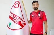 Boluspor, Tugay Kaçar'ı transfer etti