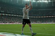 Beşiktaş'ta Ayrılıklar Devam Ediyor