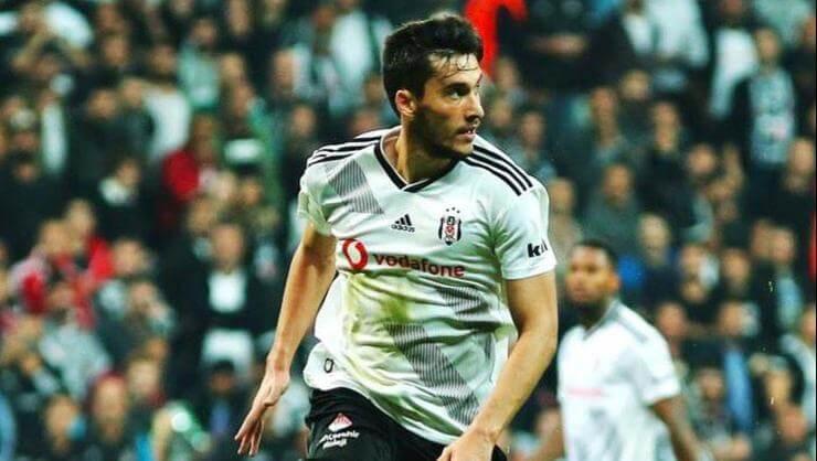 Erzurumspor, Umut Nayir İçin Devrede