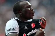 Aboubakar, Resmen Beşiktaş'ta
